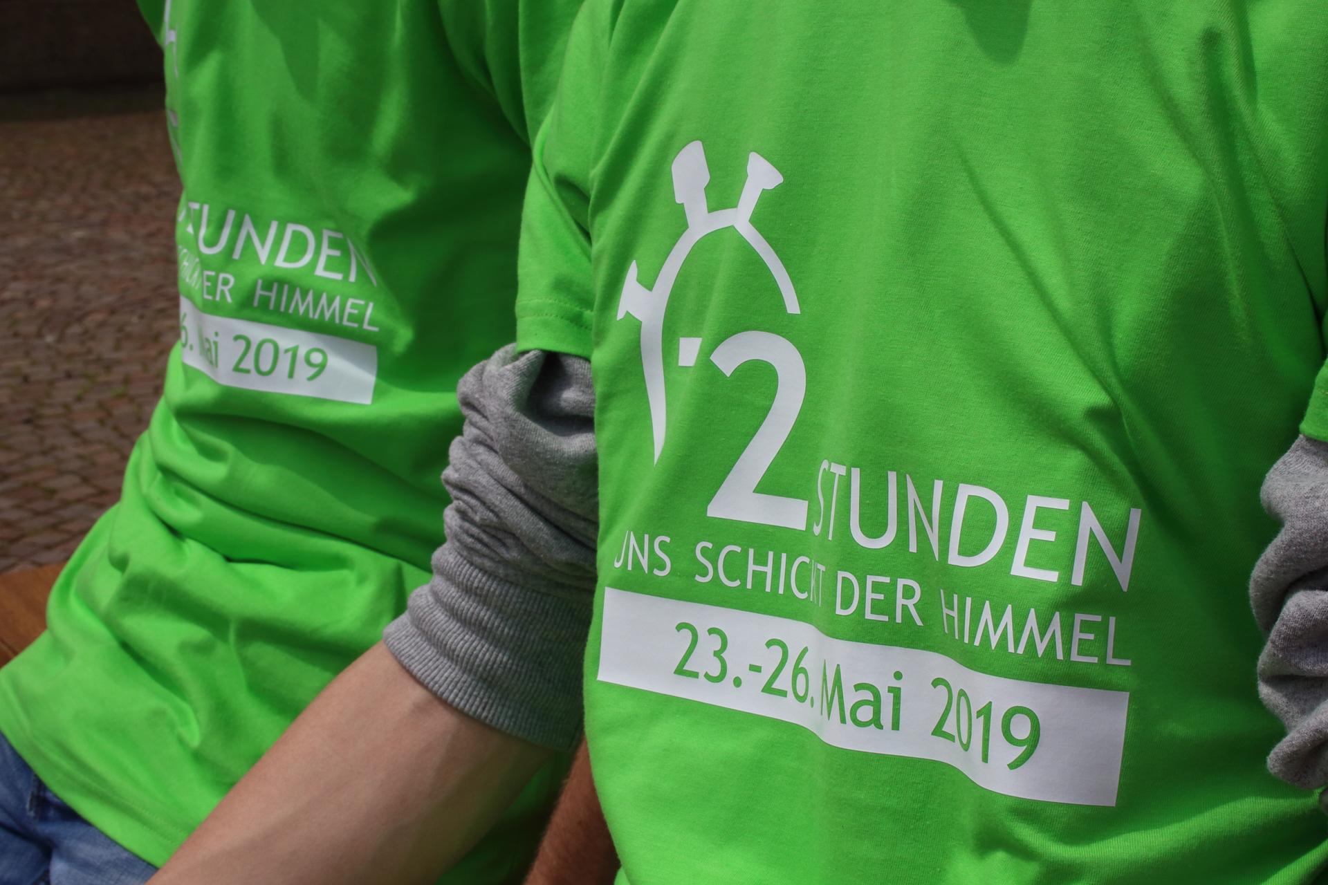 72-Stunden-Aktion in Spiesen-Elversberg