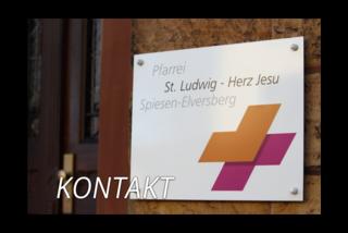 Kontakt zur Pfarrei St. Ludwig - Herz Jesu Spiesen-Elversberg